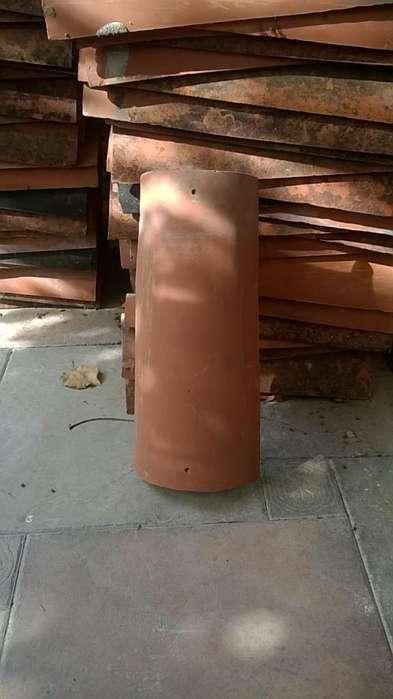 tejas españolas usadas en buen estado
