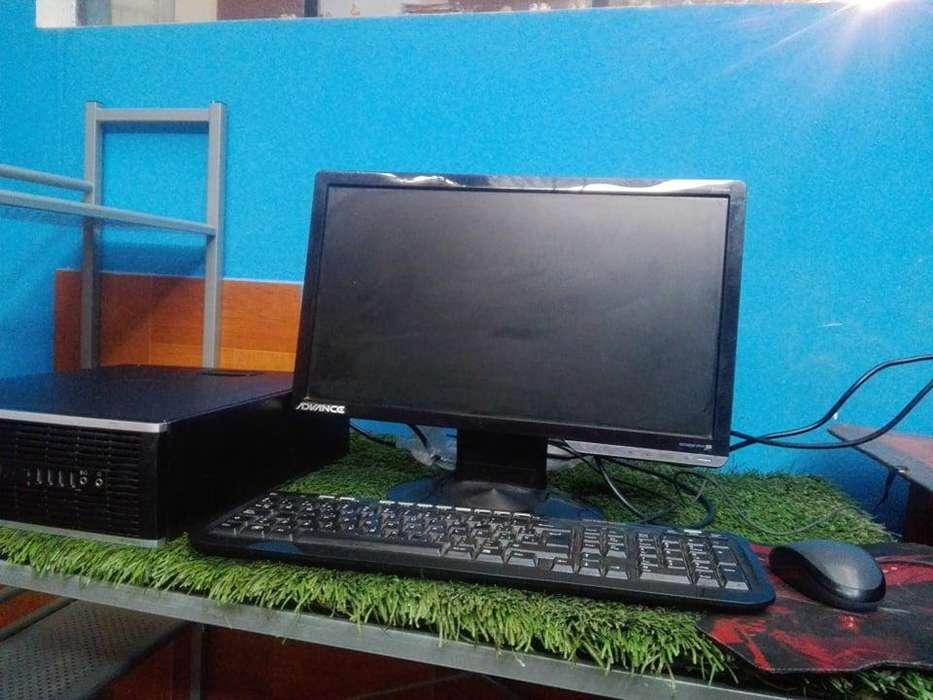 computadora completa i5 -3470 , de 3.20ghz , modelo hp original ,LEER ABAJO PRECIO Y NUMERO GRACIAS
