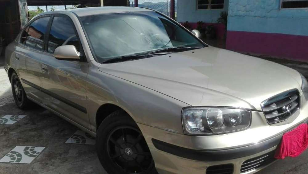 Hyundai Otros Modelos 2002 - 293000 km