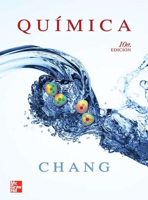 Química Reymond Chang 10ma Edición
