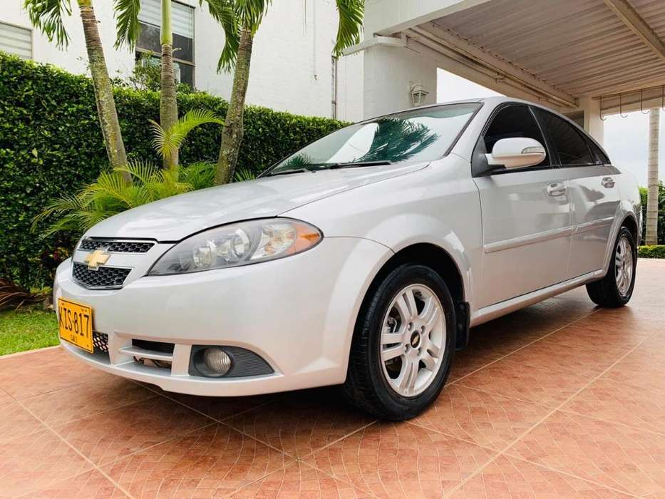 Chevrolet Optra 2011 - 80000 km