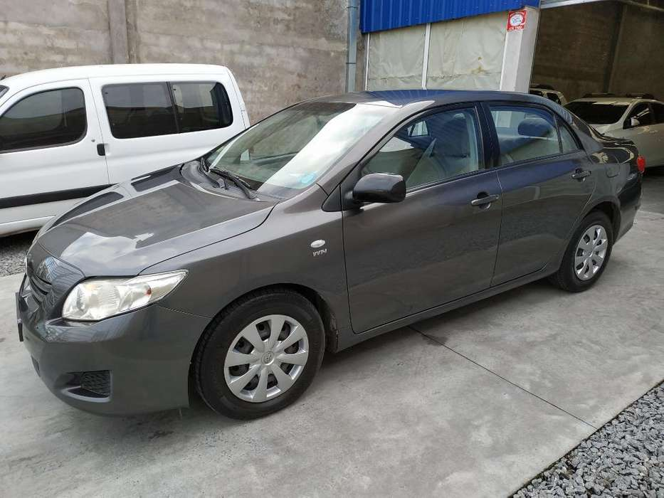 <strong>toyota</strong> Corolla 2009 - 167000 km