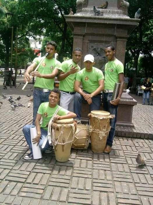 Grupo de Gaita