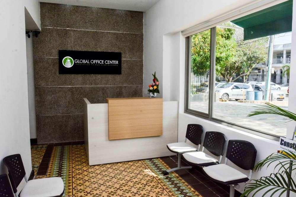 Oficinas y espacios de trabajo amoblados. Oficinas virtuales. Con todos los servicios y secretaria Incluida.