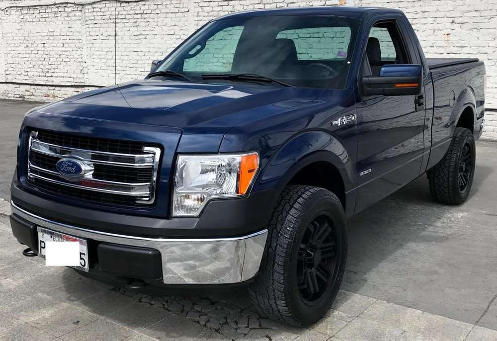 <strong>ford</strong> F-150 2012 - 105000 km