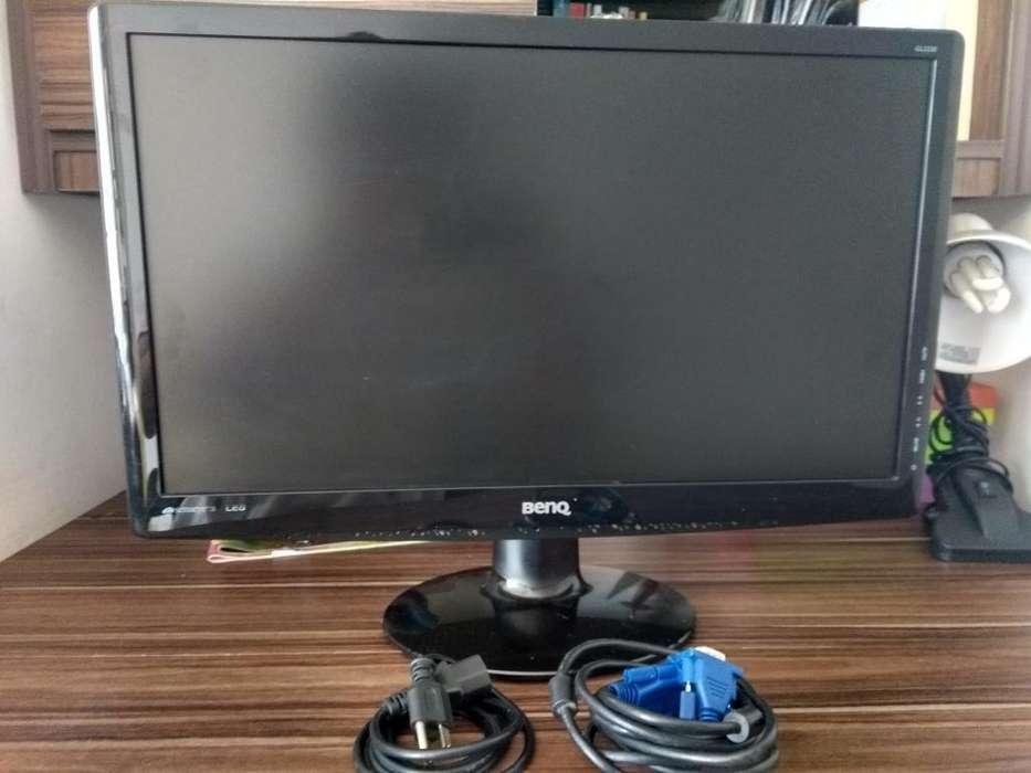 Monitor Benq 21.5'', 1920x1080 Full Hd