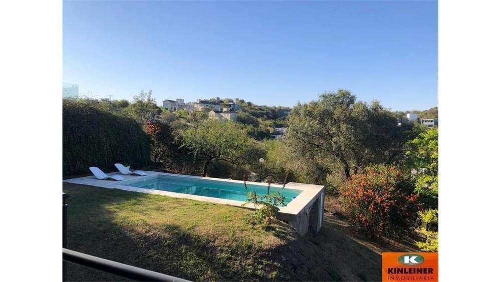 San José De Calasanz 597 Lote / N 0 - UD 650.000 - Casa en Venta