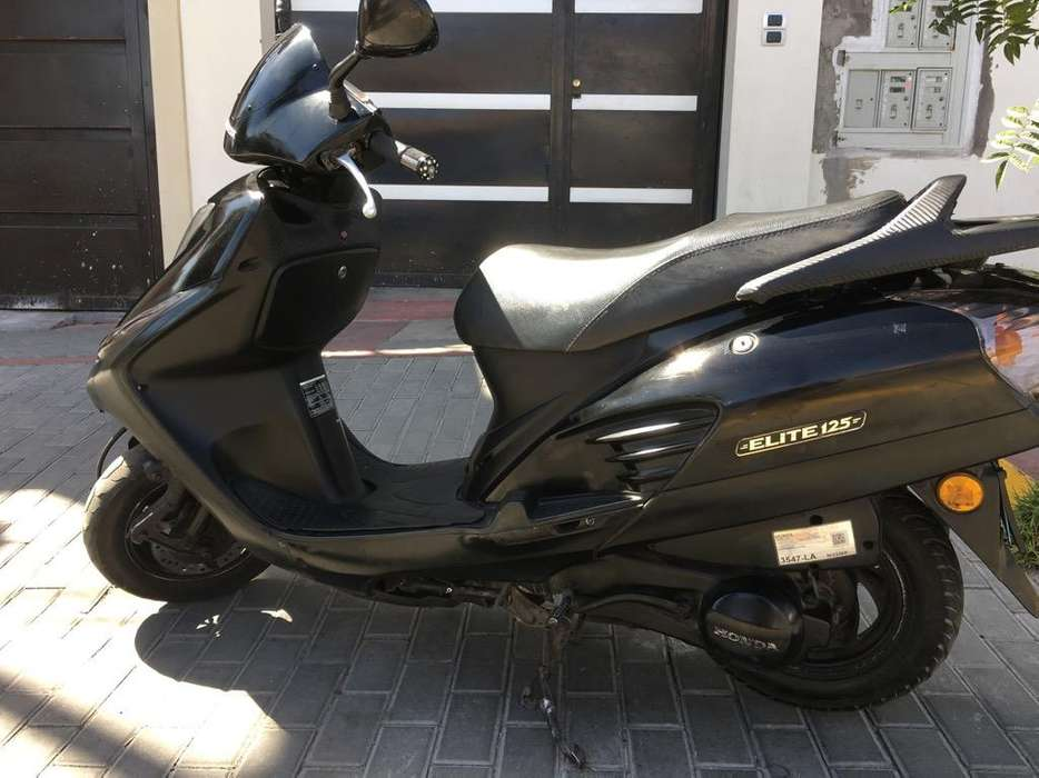 Vendo scooter <strong>honda</strong> Elite