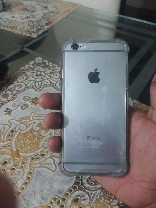 Vendo iPhone 6 Normal para Respuesto