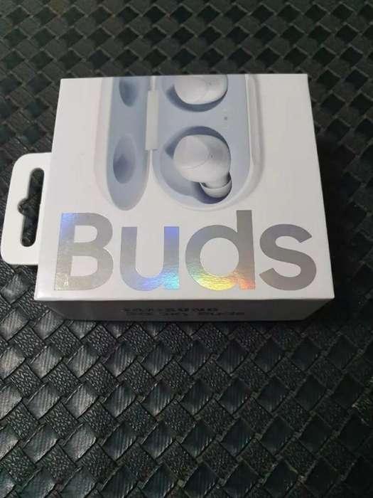 Auriculares Samsung Buds Smr170 Akg