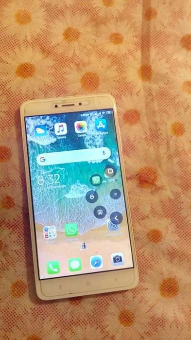Xioami Note 4 Libre
