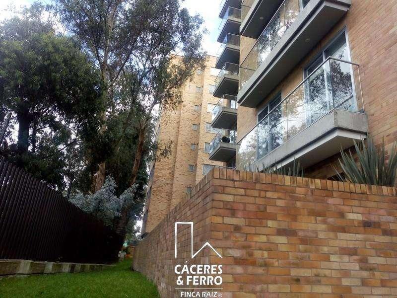 Apartamento En Arriendo En Bogota Club De Los Lagartos Cod. ABCYF21259