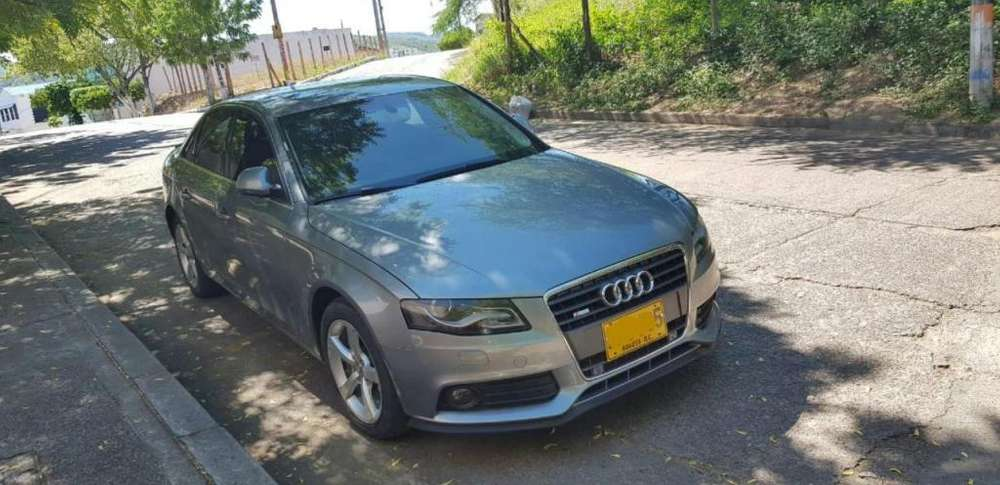 <strong>audi</strong> A4 2009 - 78000 km