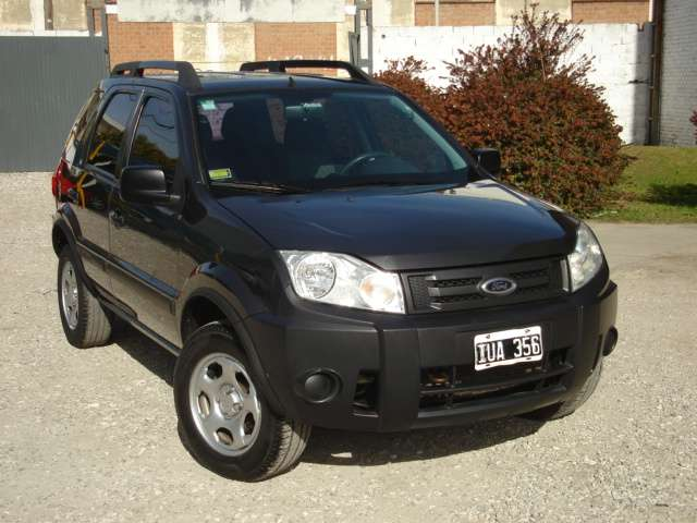 <strong>ford</strong> Ecosport 2010 - 142000 km