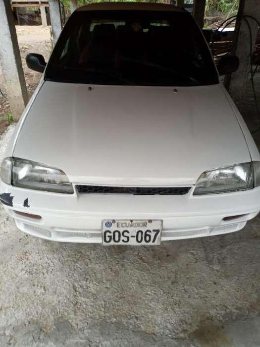 Chevrolet Corsa 1994 - 200000 km