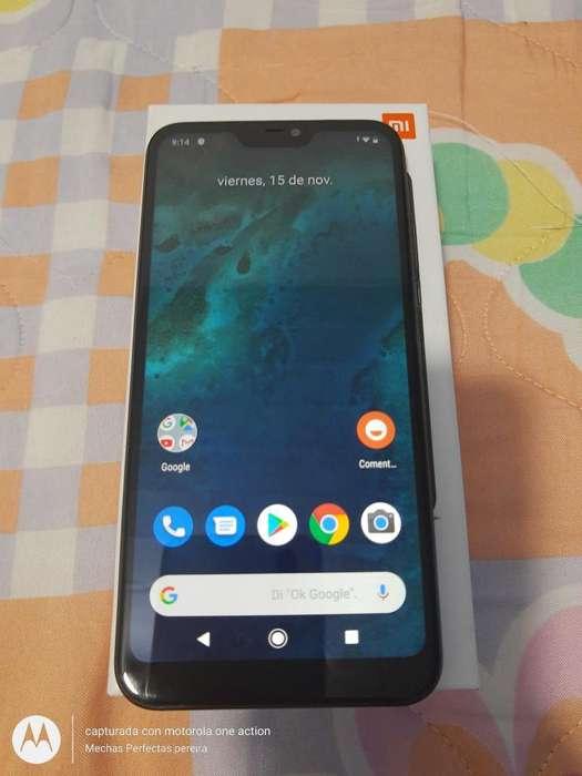 Vendo O Cambio 2 <strong>celular</strong>es