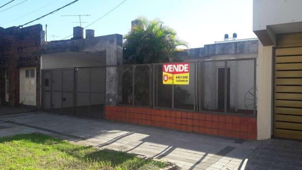 Casa 3 dormitorios, 11x25, centro