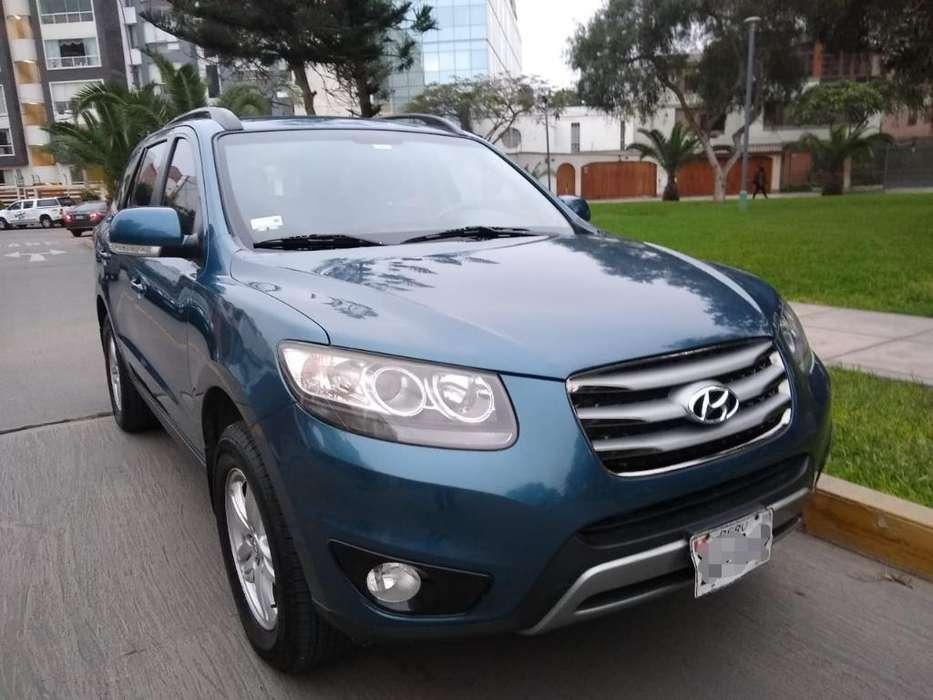 Hyundai Santa Fe 2012 - 69000 km
