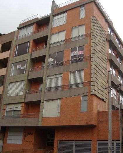 <strong>apartamento</strong> en Arriendo en Santa Barbara 22-00070