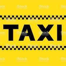 Chofer taxi a cargo - Chevrolet classic