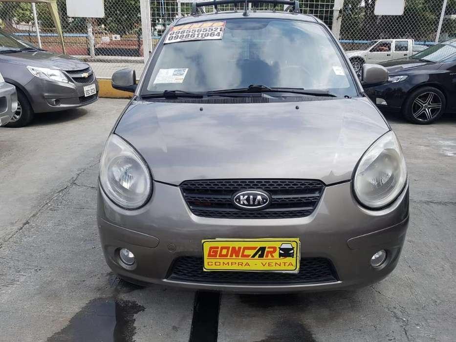 Kia Picanto 2010 - 180000 km