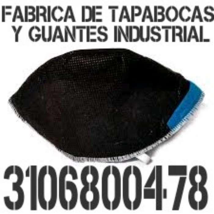 Promoción de Tapabocas