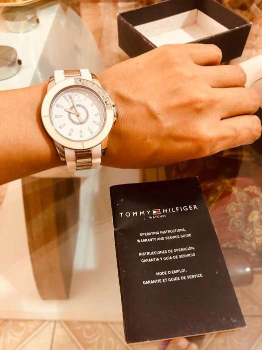 Reloj Thommy Original
