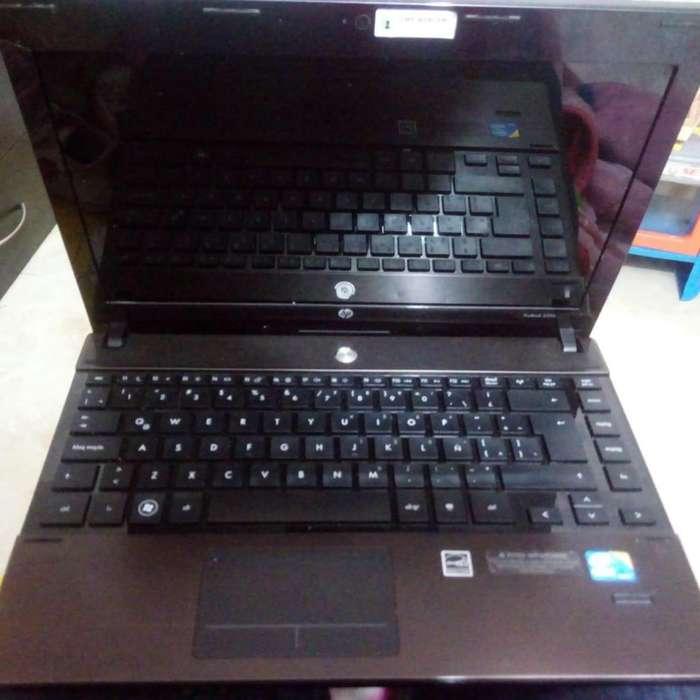 Portatil HP 4320S