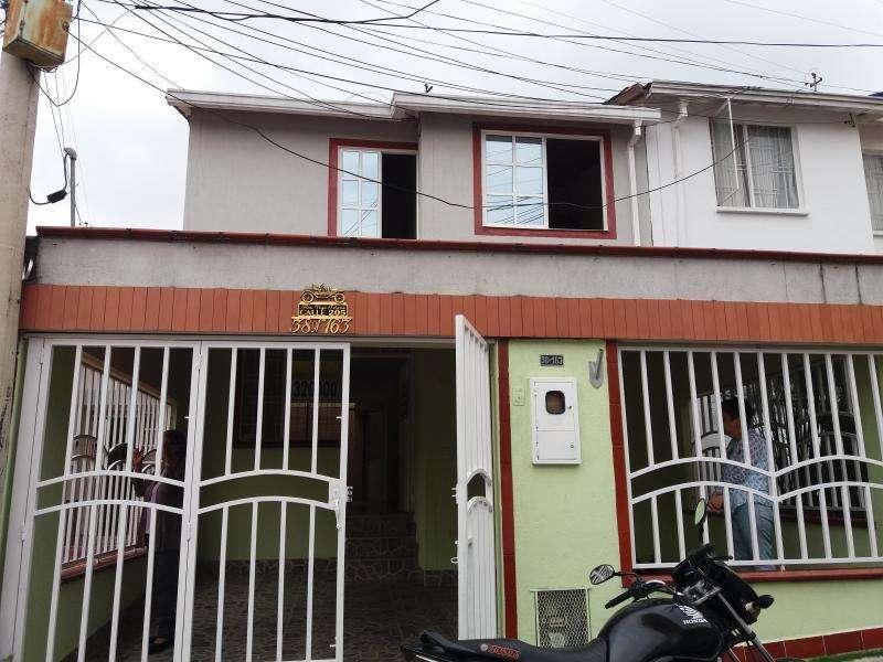 Casa En Arriendo En Floridablanca Los Andes Cod. ABCLV-5689