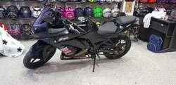 Kawasaki Ninja 250 Modelo 2012