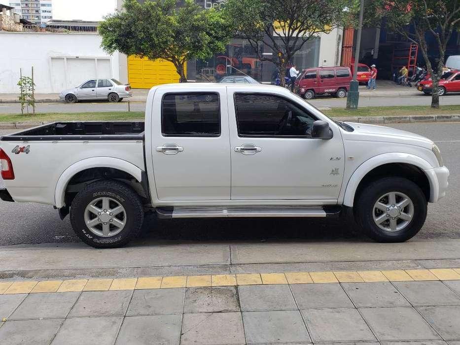 Chevrolet Luv 2007 - 143000 km