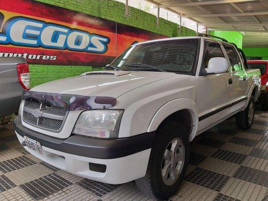 Chevrolet S-10 2006 - 193000 km