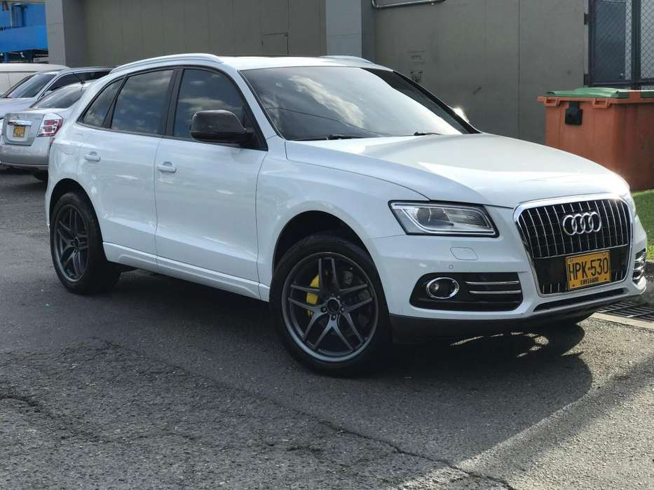 <strong>audi</strong> Q5 2014 - 80000 km