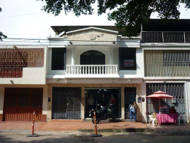 <strong>apartamento</strong> En Arriendo En Cúcuta El Llano Cod. ABPRV-698