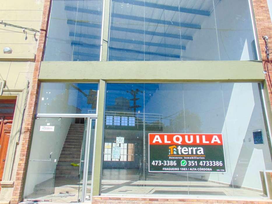 Importante Local - Alta Córdoba