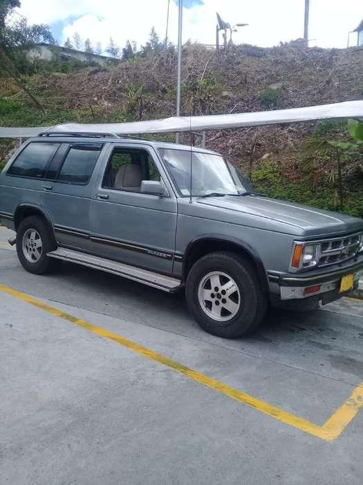 Chevrolet Blazer 1993 - 230000 km