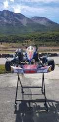 Vendo Karting Suky 4 T Cajero