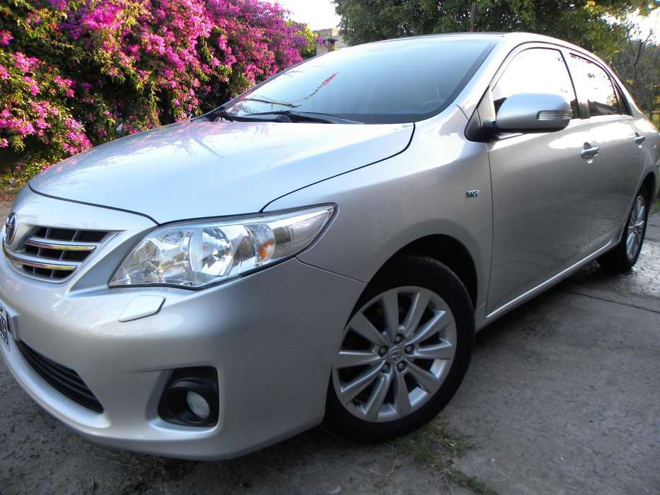 <strong>toyota</strong> Corolla 2011 - 135000 km