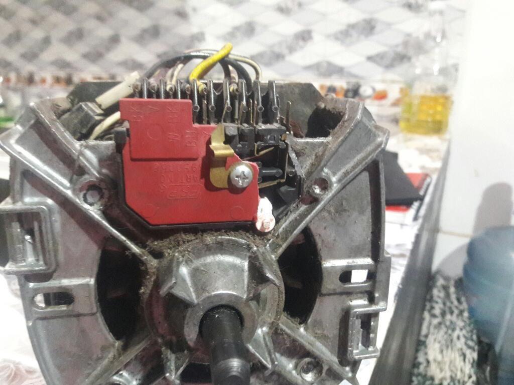 e5e280bcc5 Motor Lavadora Whirlpool Americana Excel - Bogotá