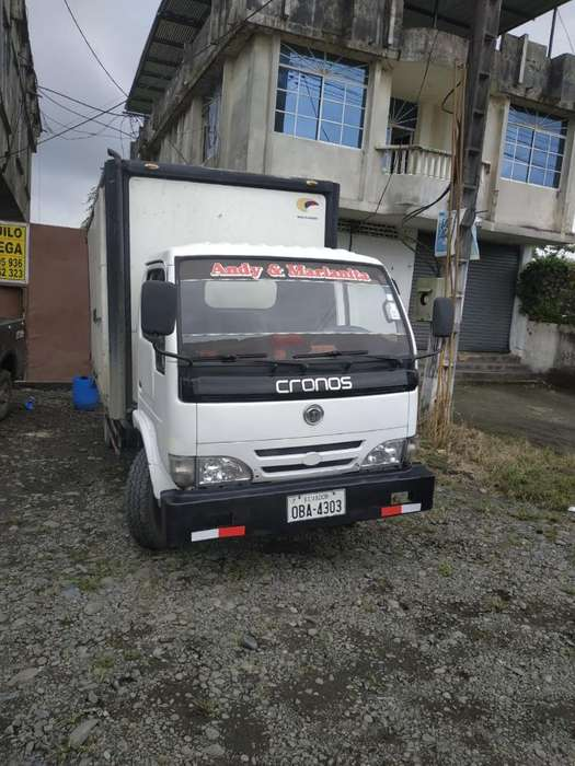 Camion Cronos Qmc Año 2009 3tn