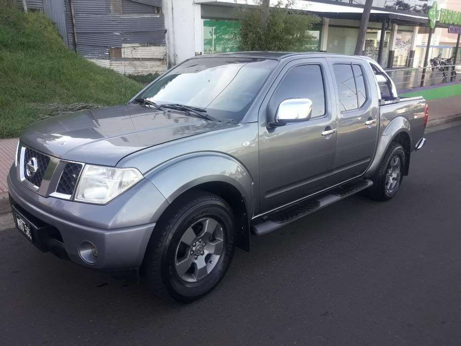 Nissan Frontier 2013 - 113000 km