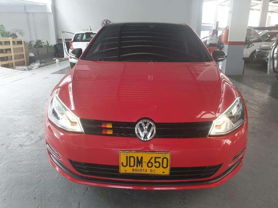 Volkswagen Golf 2017 - 25000 km