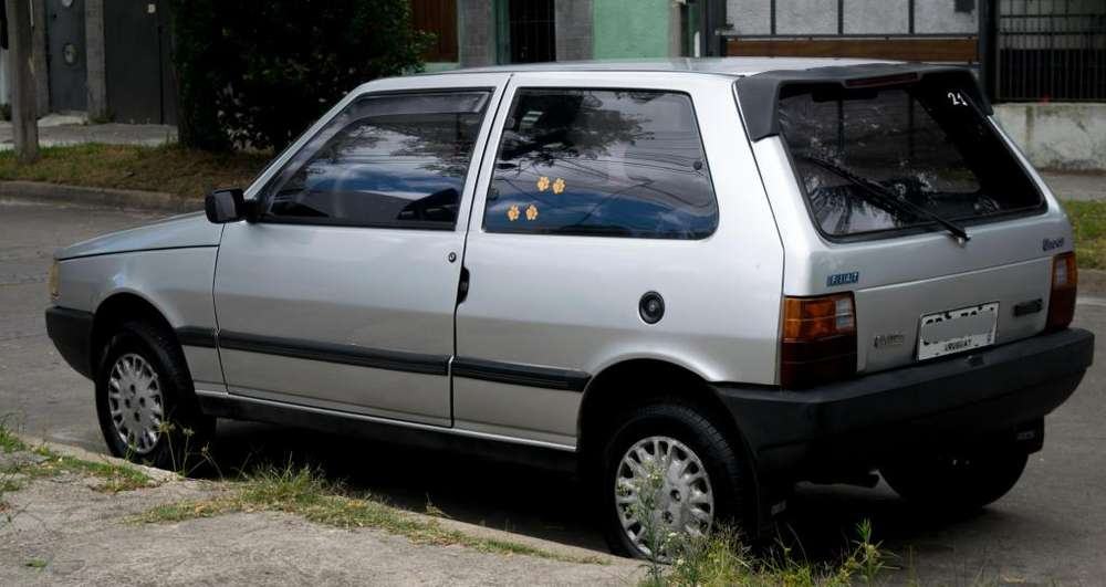 <strong>fiat</strong> Uno  1994 - 350000 km