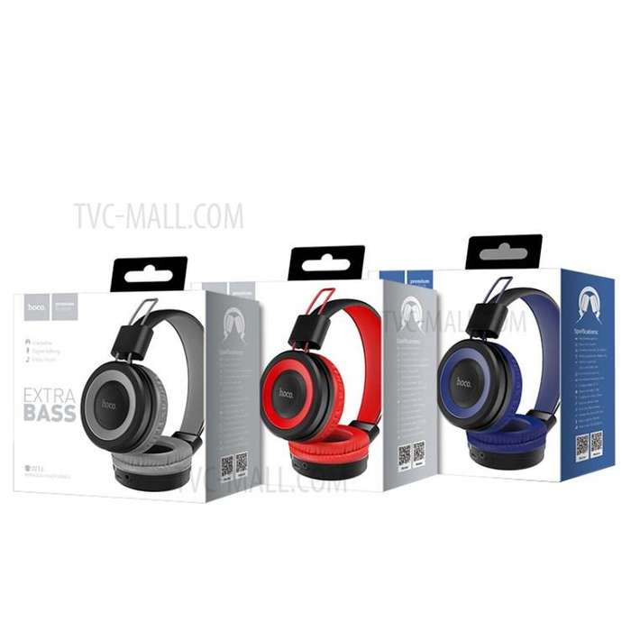 OFERTA – AURICULARES HOCO W 16 BLUETOOTH ORIGINAL --LOCAL A LA CALLE-GARAN