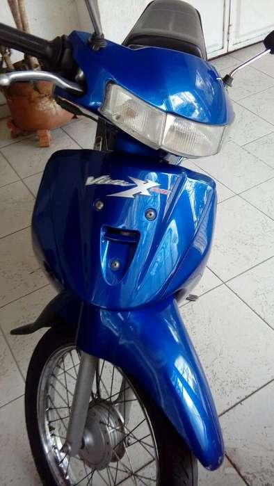 Vendo Vivax 115 Modelo 2012
