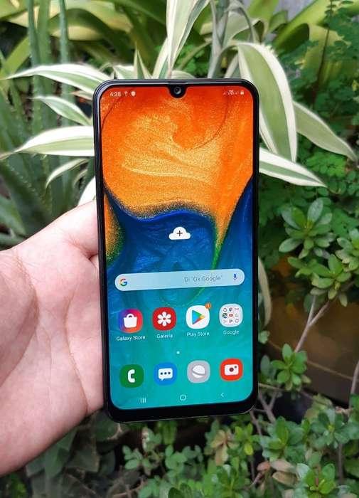 Samsung Galaxy A30 de 64 Gb Recibo Cel