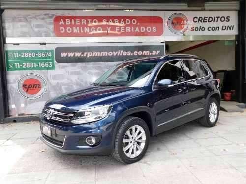 Volkswagen Tiguan 2012 - 88000 km
