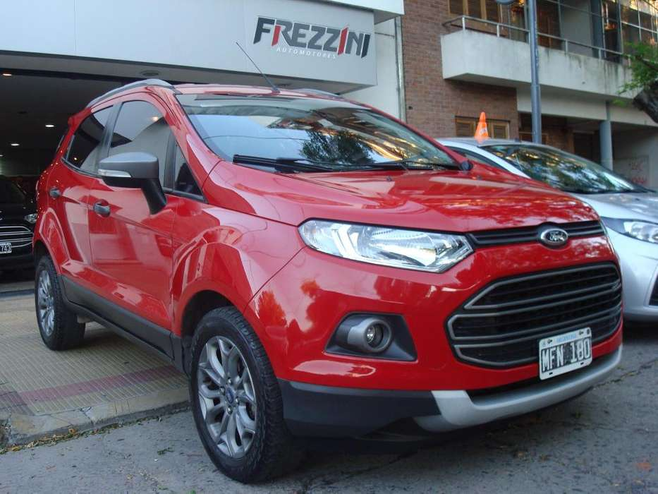 <strong>ford</strong> Ecosport 2013 - 100000 km