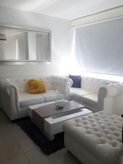 Apartamentos Amoblados Barranquilla