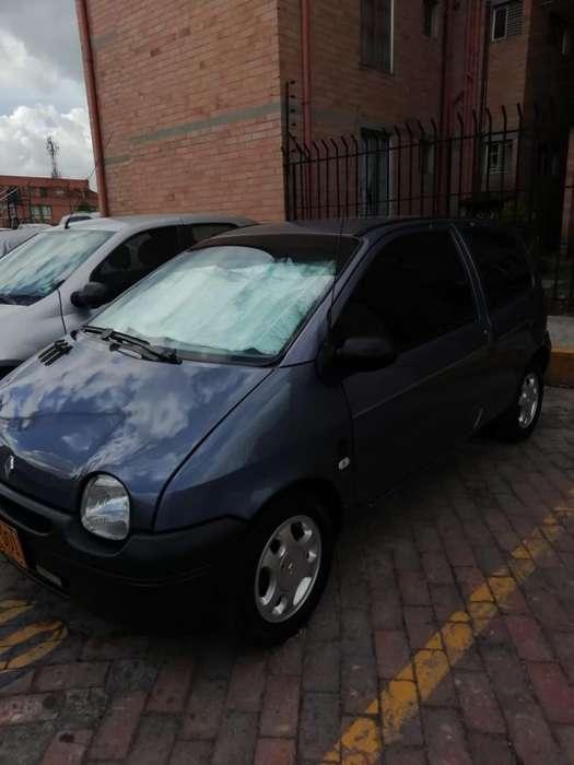 Renault Twingo 2006 - 182000 km